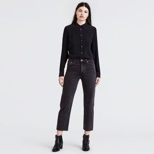 Levi's Premium Wedgie Fit Straight Women's Jeans
